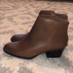 Antonio Melani leather booties